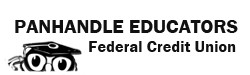 Panhandle Educators Federal Credit Union